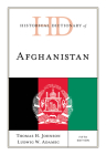 Historical Dictionary of Afghanistan (Historical Dictionaries of Asia) Cover Image