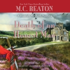 Death of an Honest Man (Hamish Macbeth Mysteries #33) Cover Image