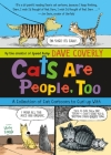 Cats Are People, Too: A Collection of Cat Cartoons to Curl up With Cover Image