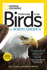 National Geographic Field Guide to the Birds of North America Cover Image