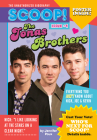 The Jonas Brothers: Issue #4 (Scoop! The Unauthorized Biography #4) Cover Image