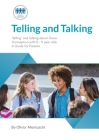 Telling and Talking 8-11 Years - A Guide for Parents Cover Image