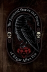 The Essential Stories & Poems of Edgar Allan Poe (illustrated): 21 essential short stories & poems from Edgar Allan Poe. Cover Image