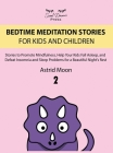 Bedtime Meditation Stories for Kids and Children 2 Cover Image