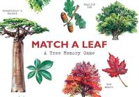 Match a Leaf: A Tree Memory Game Cover Image