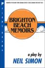 Brighton Beach Memoirs Cover Image