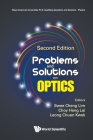 Problems and Solutions on Optics (Second Edition) (Major American Universities PH.D. Qualifying Questions and S) Cover Image