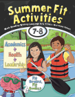 Summer Fit Activities, Seventh - Eighth Grade Cover Image
