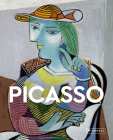 Pablo Picasso: Masters of Art Cover Image