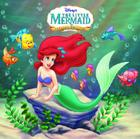 The Little Mermaid (Disney Princess) (Pictureback(R)) Cover Image