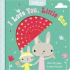 Felties I Love You Little One Cover Image