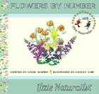 Flowers by Number (The Little Naturalist Series) Cover Image