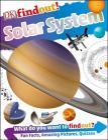 DKfindout! Solar System (DK findout!) Cover Image
