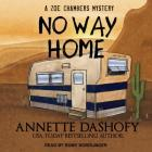 No Way Home (Zoe Chambers Mystery #5) Cover Image