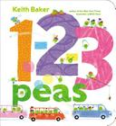 1-2-3 Peas (The Peas Series) Cover Image
