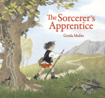 The Sorcerer's Apprentice Cover Image