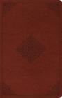 Large Print Value Thinline Bible-ESV-Ornament Design Cover Image