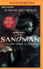 The Sandman Cover Image