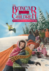The Mystery of the Stolen Snowboard (The Boxcar Children Mysteries #134) Cover Image