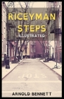 Riceyman Steps: Illustrated Cover Image