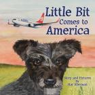 Little Bit Comes to America Cover Image