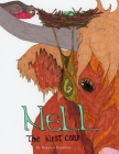 Nell the Nest Cow Cover Image