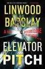 Elevator Pitch: A Novel Cover Image