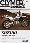 Suzuki DR650SE 1996-2013 Cover Image