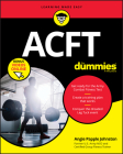Acft Army Combat Fitness Test for Dummies: Book + Online Videos Cover Image