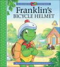 Franklin's Bicycle Helmet (A Franklin TV Storybook) Cover Image