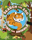 Search the Zoo, Find the Animals Cover Image