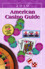 American Casino Guide 2019 Edition Cover Image