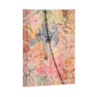 Anemone, Hardcover Journal, Li Cover Image