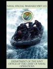 Naval Special Warfare NWP 3-05 Cover Image