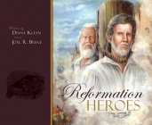 Reformation Heroes Cover Image