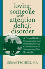 Loving Someone with Attention Deficit Disorder: A Practical Guide to Understanding Your Partner, Improving Your Communication & Strengthening Your Rel (New Harbinger Loving Someone) Cover Image