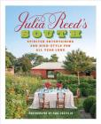 Julia Reed's South: Spirited Entertaining and High-Style Fun All Year Long Cover Image