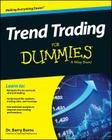 Trend Trading for Dummies Cover Image