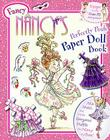 Fancy Nancy's Perfectly Posh Paper Doll Book Cover Image