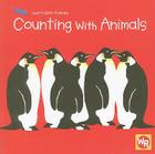 Counting with Animals (Learn with Animals) Cover Image