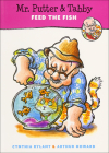 Mr. Putter & Tabby Feed the Fish Cover Image