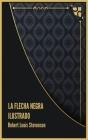 La Flecha Negra Ilustrado Cover Image