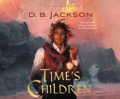 Time's Children Cover Image
