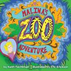Malina's Zoo Adventure Cover Image