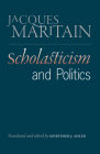 Scholasticism and Politics Cover Image