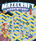 Mazecraft Adventure Cover Image