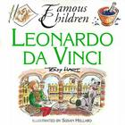 Leonardo Da Vinci Leonardo Da Vinci Cover Image
