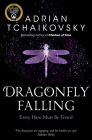 Dragonfly Falling (Shadows of the Apt #2) Cover Image