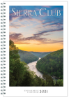 Sierra Club Engagement Calendar 2021 Cover Image