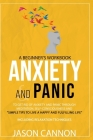 anxiety and panic Cover Image